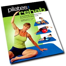 Pilates For Rehab - Copyright – Stock Photo / Register Mark