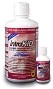 Travel Size Kids Supplement - Copyright – Stock Photo / Register Mark