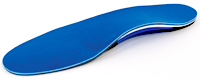 Running Orthotics - Copyright – Stock Photo / Register Mark