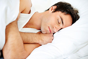 improve your sleep - Copyright – Stock Photo / Register Mark