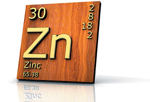 Zinc Deficiency - Copyright – Stock Photo / Register Mark