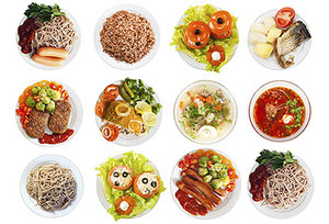 best diet - Copyright – Stock Photo / Register Mark
