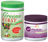 Greens First Products