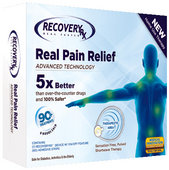 RecoveryRx™ Real Pain Relief