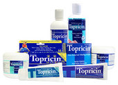 Topricin® Pain Relief and Healing Cream