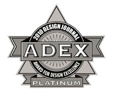 ADEX platinum award - Copyright – Stock Photo / Register Mark
