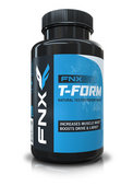 T-FORM (TESTOSTERONE BOOSTER)