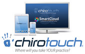 ChiroTouch® and SmartCloud