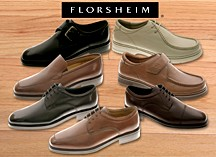 Florsheim - Copyright – Stock Photo / Register Mark