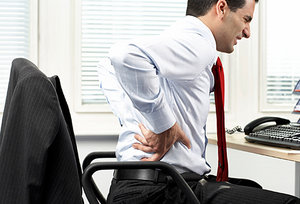 workplace health - Copyright – Stock Photo / Register Mark