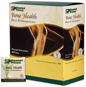 Bone Health - Copyright – Stock Photo / Register Mark