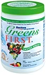 Greens First The Delicious Way To Eat Your Fruits & Veggies!