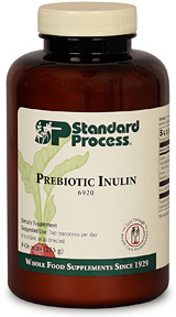 Prebiotic Inulin - Copyright – Stock Photo / Register Mark