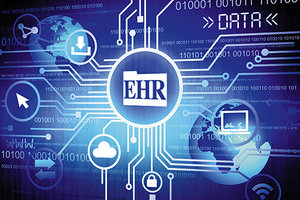 software ehr - Copyright – Stock Photo / Register Mark
