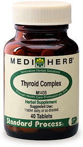Thyroid Complex - Copyright – Stock Photo / Register Mark