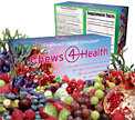 Chewable Dietary Supplement by Chews4Health