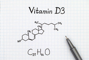 vitamin d - Copyright – Stock Photo / Register Mark