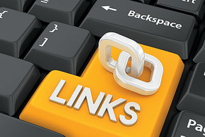 backlinks - Copyright – Stock Photo / Register Mark